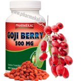 Pharmekal Goji Berry 500 mg 100 db