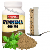 Pharmekal Gymnema Sylvestre 400 mg 180 db